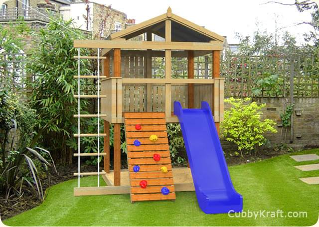 A Cubby House Can Fulfil Your Child S Wildest Dreams
