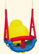Baby and Toddler Toy Outdoor Swing