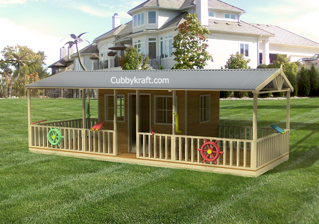 Little River, kids cubby houses,  cubby house, Little River Cubby House