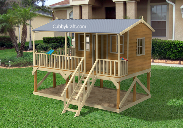 Moondance, kids cubby houses,  cubby house, Moon Dance Cubby House