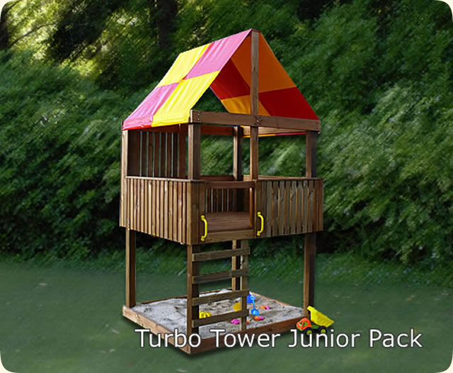 Turbo Tower Junior