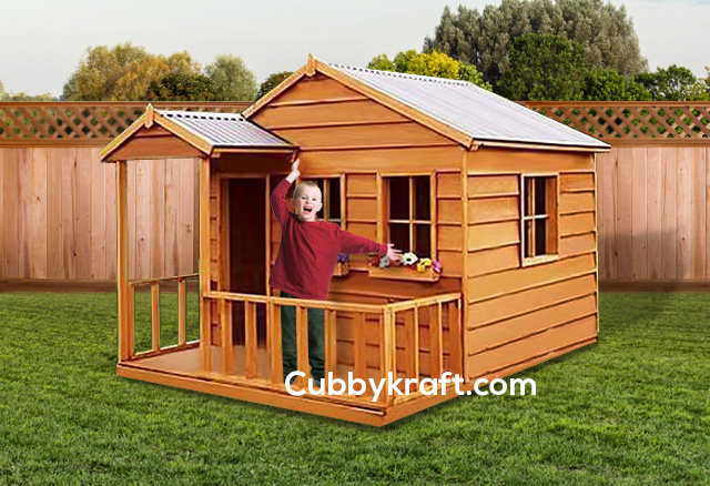 Honey Pot Lodge, cubby house childcare, cubby house, Honey Pot Lodge Cubby House