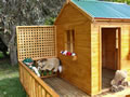 kids playhouse, Mulberry Cottage Cubby House