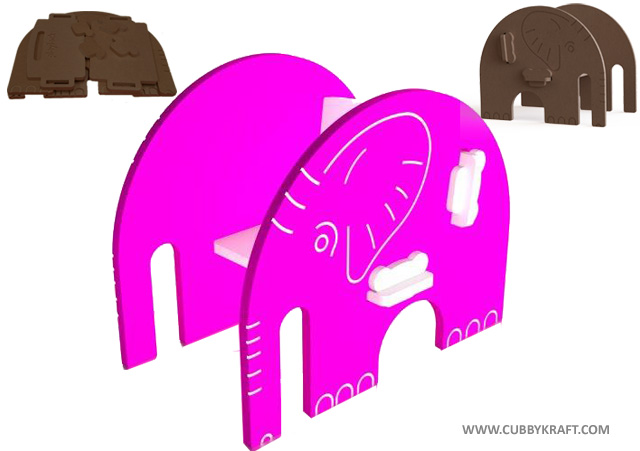 playlock, elephant chair kids toys, kids furniture