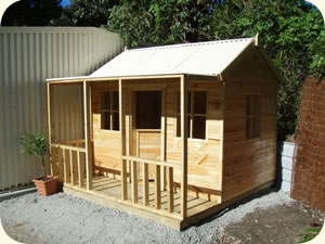 Free Cubby House Plans encyclopedia topics | Reference.com